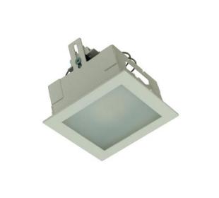 Faretto da incasso LED passepartout