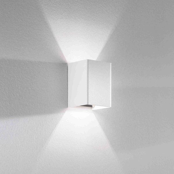 Applique LED Cubetto