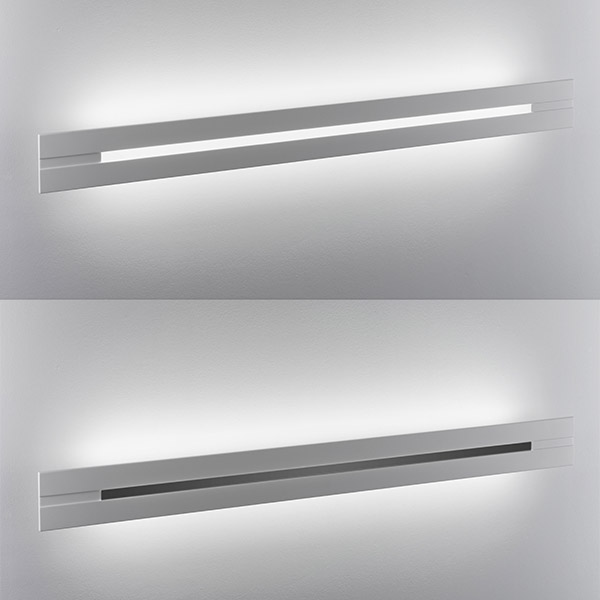 Line wall lamp | Progetto Luce