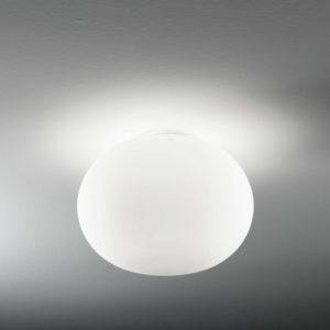 lampada globo da soffitto, negozio lampadari Progetto Luce
