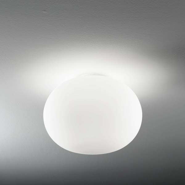 globe ceiling lamp, lamps shop Progetto Luce
