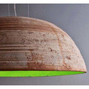 lampada a sospensione Toscot, negozio lampadari Progetto Luce