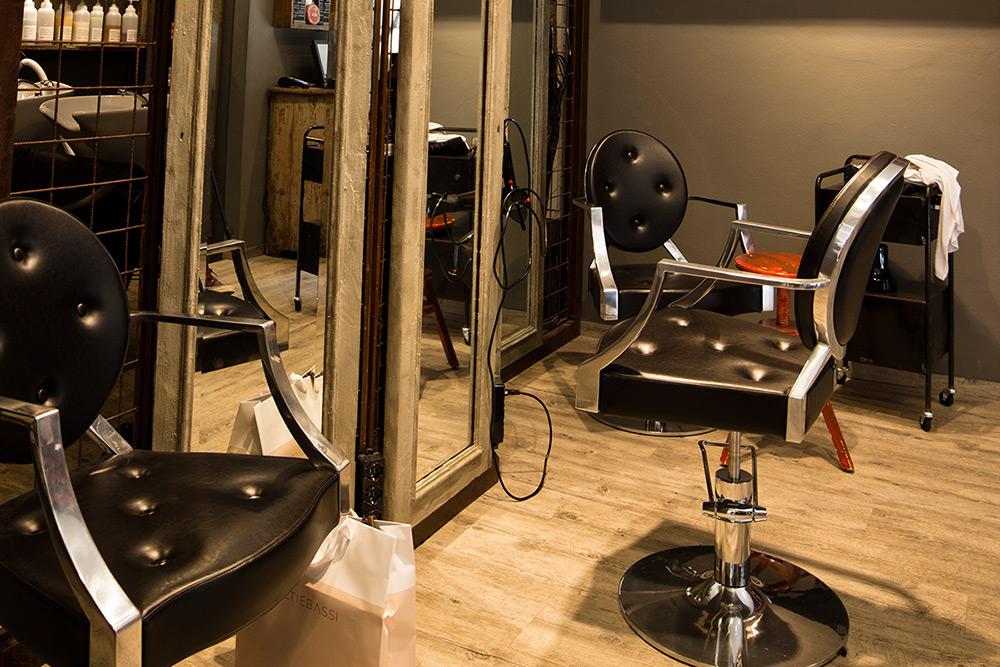 progetto lighting design barbiere negozio abbigliamento bologna, negozio illuminazione Progetto Luce