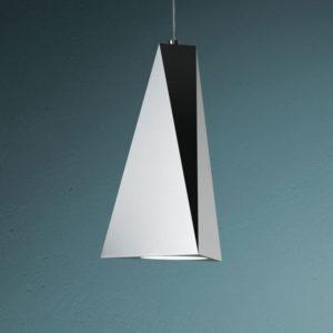 lampada a sospensione FontanaArte, negozio lampadari Progetto Luce