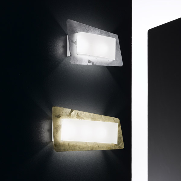 wall lamp wry, lamps shop Progetto Luce