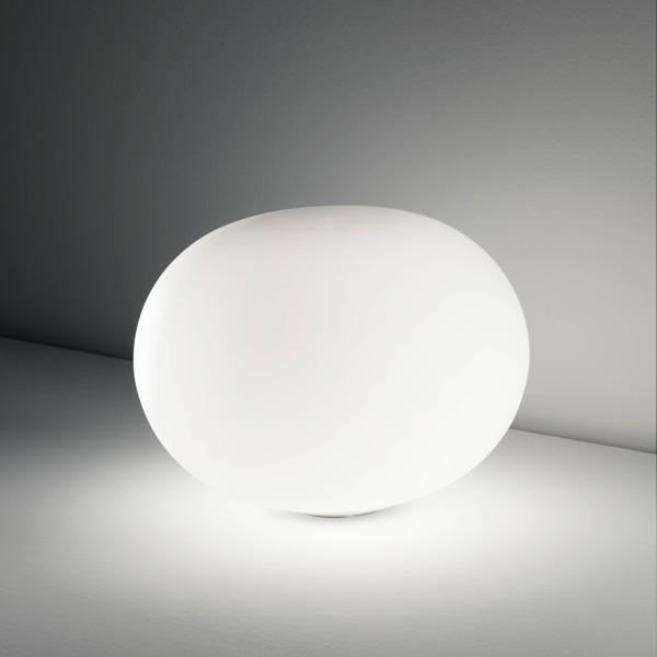 globe table lamp, lamps shop Progetto Luce