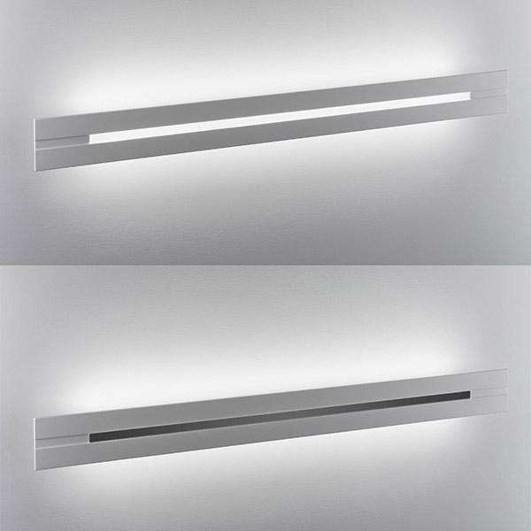 lampada line 458,459, negozio lampadari Progetto Luce