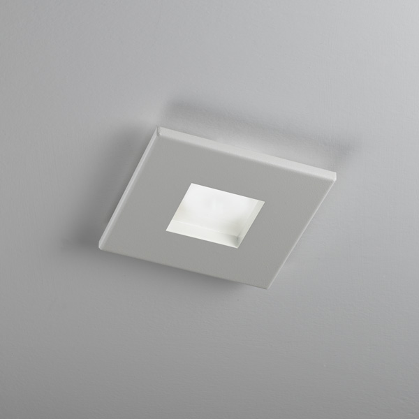 recessed spotlight, lamps shop Progetto Luce