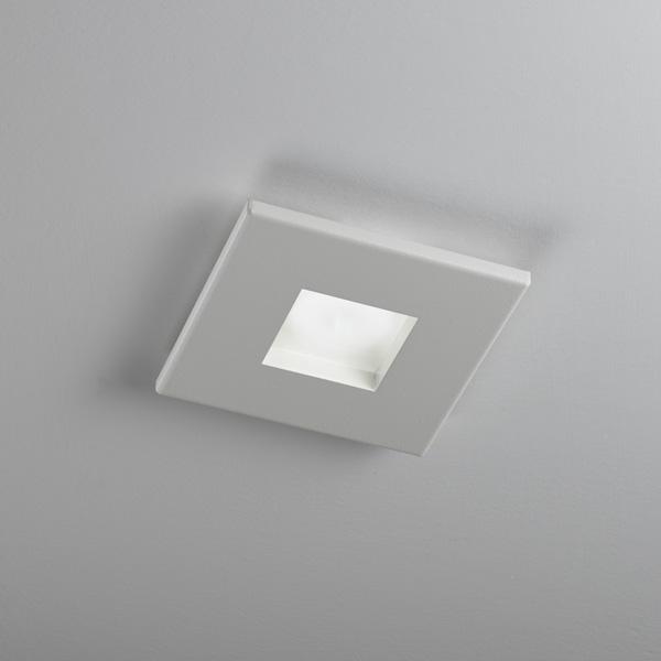 faretto a incasso quintino, negozio lampadari Progetto Luce