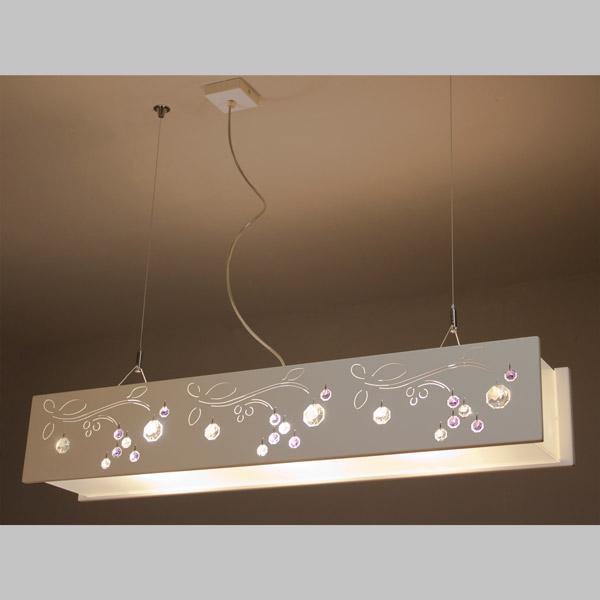 lampada a sospensione leaves 960, negozio lampadari Progetto Luce
