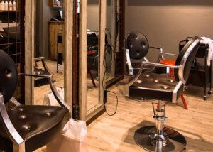 progettazione illuminotecnica per barber shop