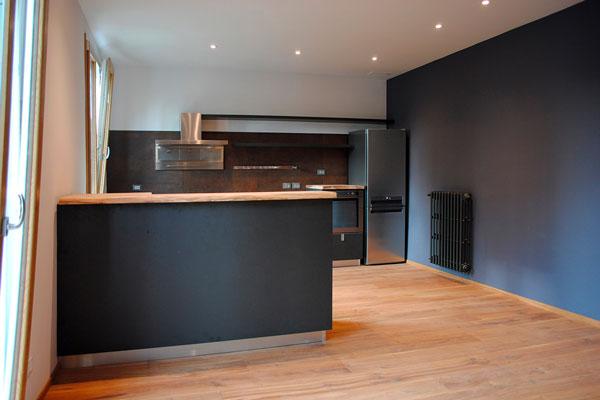progettazione illuminotecnica per abitazioni