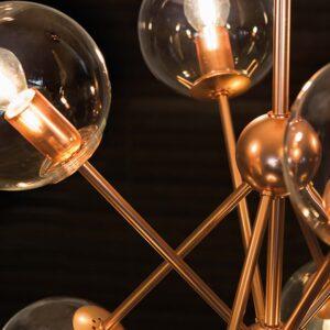 lampade in vetro