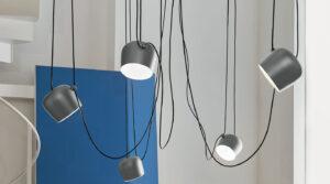 aim lampada moderna