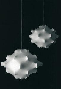 taraxacum lampada moderna